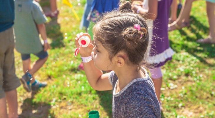 Фестивальный день для всей семьи в Ярославле 13 июля