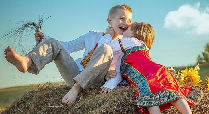 Продолжается прием работ на фотоконкурс «Ярославль — город красивых людей»