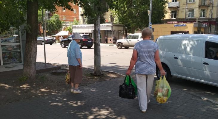 """""""Дороже, чем в Москве"""": назвали регионы с самой высокой инфляцией"""