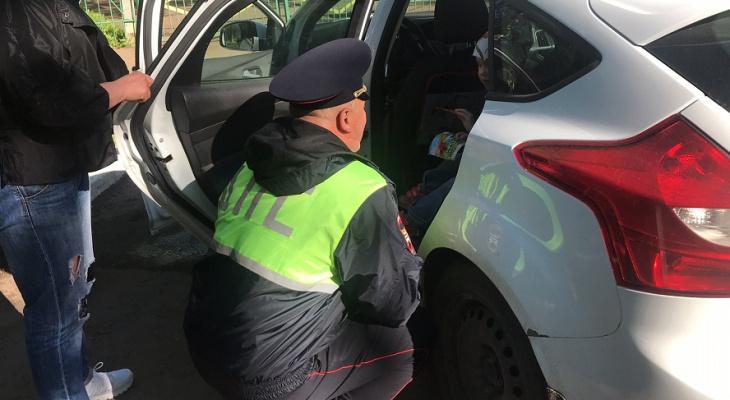 Самые угоняемые авто в России назвали эксперты
