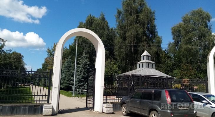 Место, где «спит» история: приглашаем прогуляться по одному из старейших кладбищ Ярославля