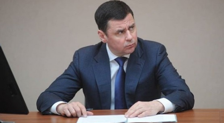 Дмитрий Миронов: «Субсидию на мероприятия нацпроекта «Образование» получит Ярославская область»