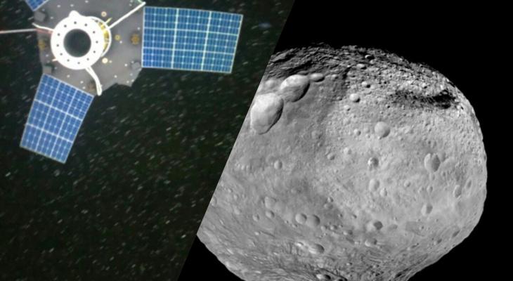 """""""Мы судим по шкале опасности"""": о летящем к Земле астероиде-гиганте рассказал ярославский эксперт"""