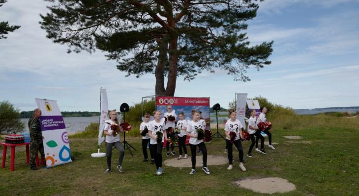 Ярославцев приглашают принять участие в акции «Живая Волга»