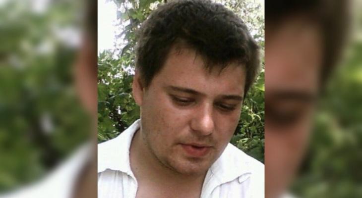 Дома ждут жена и сын: в Ярославле без вести пропал мужчина
