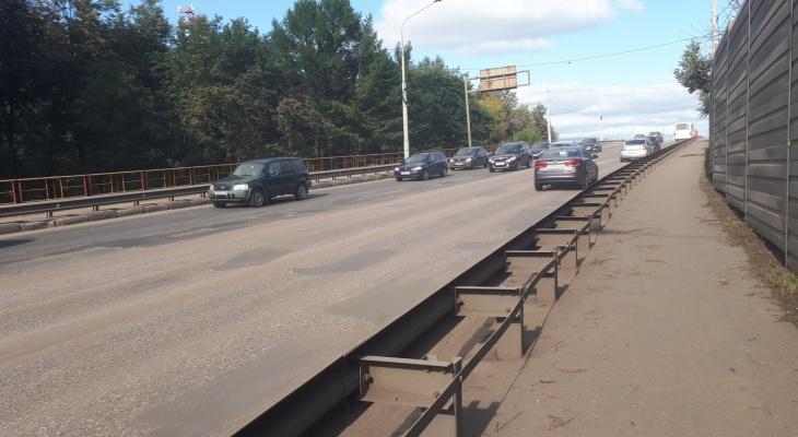 Завтра в Ярославле перекроют центр города: где не проехать на авто