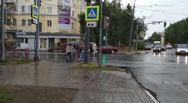 Эти аномалии продлятся до сентября: синоптики прогнозируют ухудшение погоды в Ярославле
