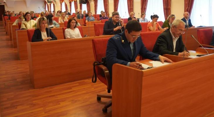 С начала года Правительством в Ярославской области решена проблема по четырем долгостроям