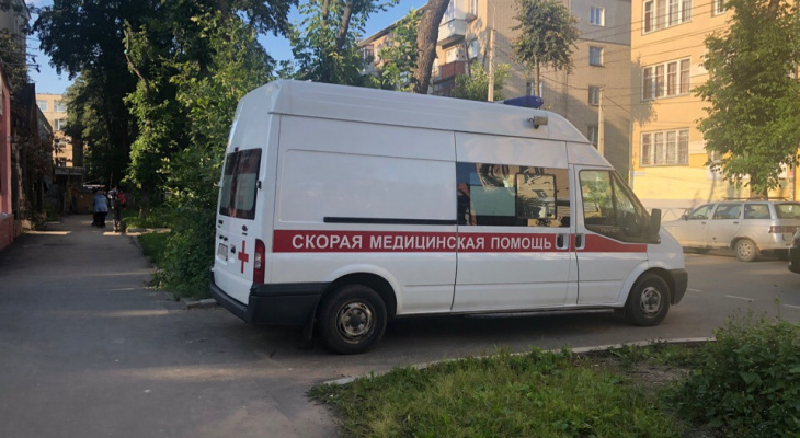За его смерть ответят врачи: в больнице под Ярославлем пациент задушил соседа по палате