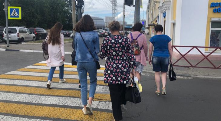 """""""Вы - малообразованный рабочий класс"""": москвичка о жизни в Ярославле"""