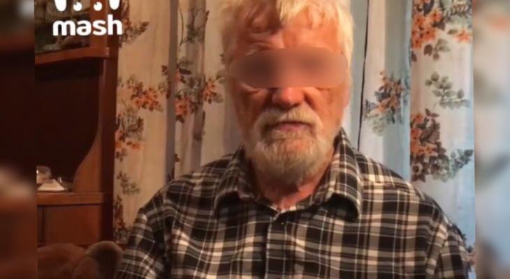 «20 лет жил в подвале»: школьного учителя выселяют на улицу под Ярославлем