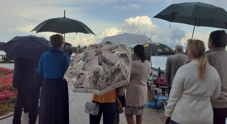 Холод сменит аномальная жара: синоптики рассказали о погоде в конце августа