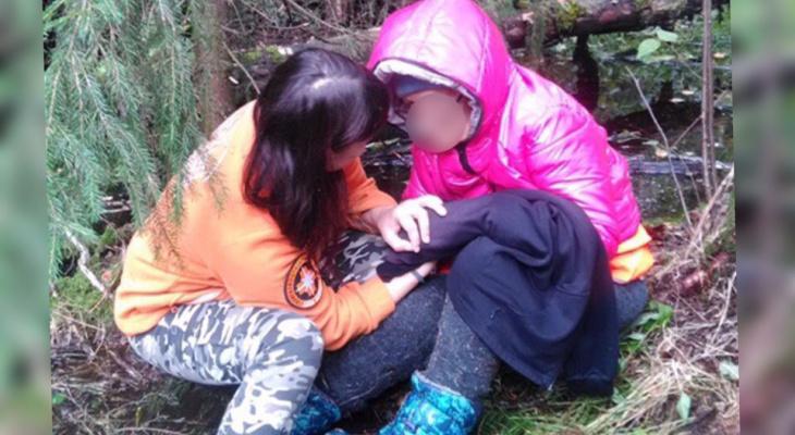 «После суток в болоте у нее отказали ноги»: откровения волонтеров о поиске ярославны
