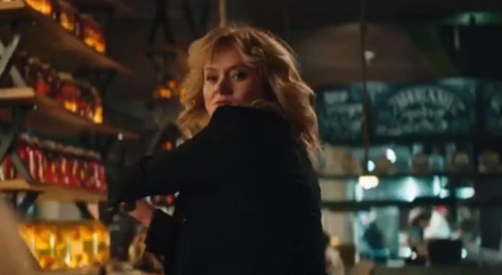 Разбила лицо кочергой: актриса Анна Михалкова устроила драку в ярославском ресторане