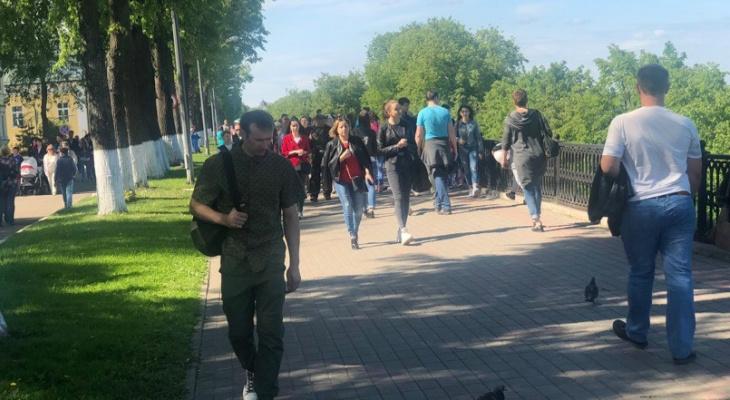 Эти люди опасны: в Ярославле составили психологический портрет типичного преступника