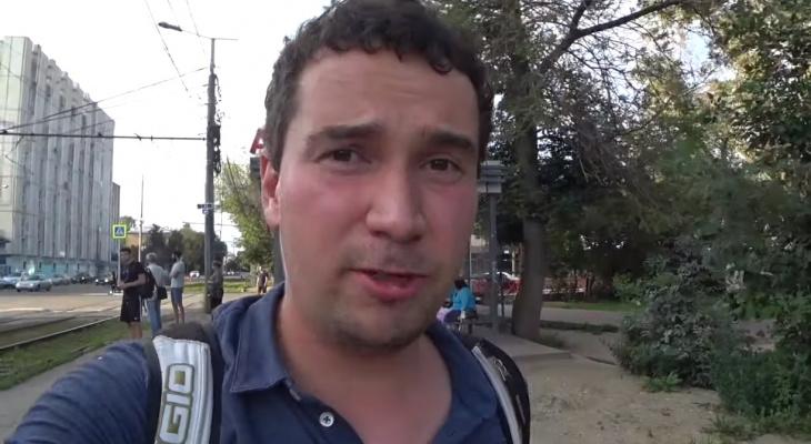 """""""Какая власть - такая грязь"""": ярославцы ответили москвичу на критику города"""