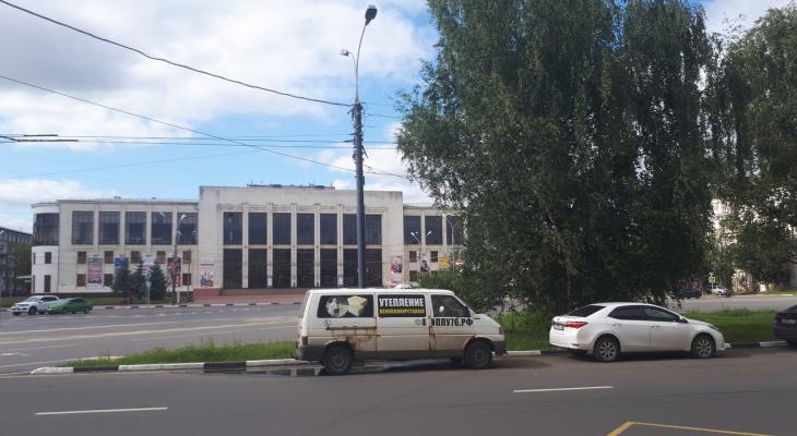 В августе из-за курсантов перекроют центр города: где не проедут ярославцы