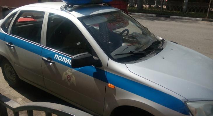 Появилась информация о возможном задержании в Ярославле полковника полиции