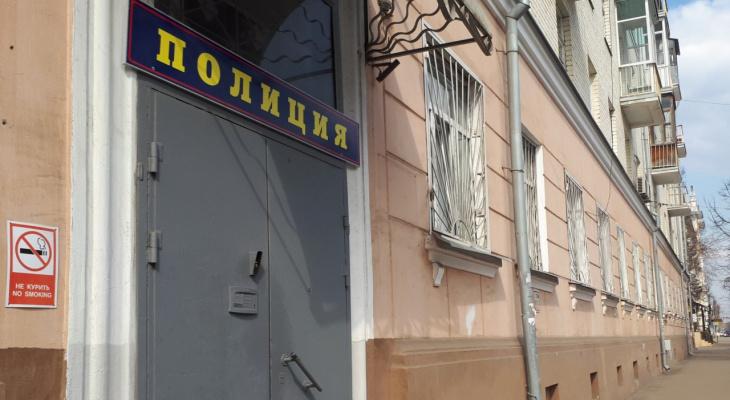 В полиции прокомментировали задержание ярославского полковника
