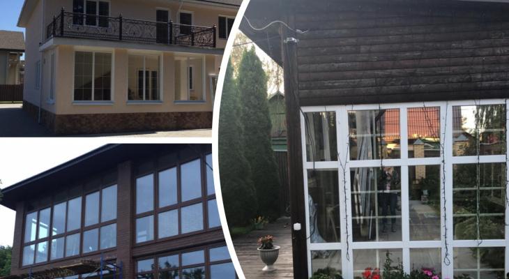 О новом прозрачном тренде в остеклении  домов, веранд, беседок рассказали ярославцам