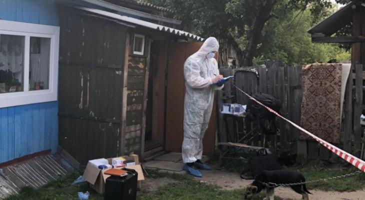 «Духовная акушерка» из Дубны могла стать причиной убийства семьи в Ульяновской области