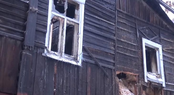 Мстил соседям и матери: ярославец сжег родительский дом