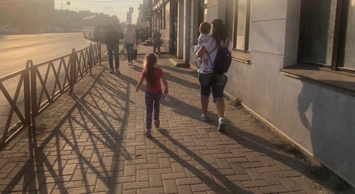Будет тяжело: Гисметео расстроил ярославцев прогнозом на октябрь