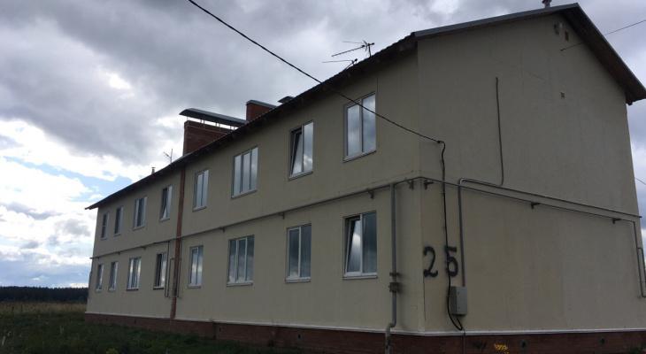 Дети-сироты из Борисоглебского района могут получить квартиры в других домах Ярославской области