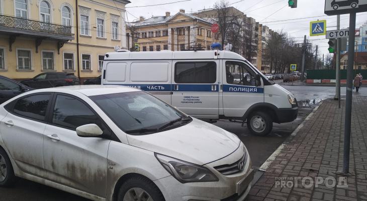 Тотальная зачистка в Ярославле: взяли криминальных авторитетов и силовика