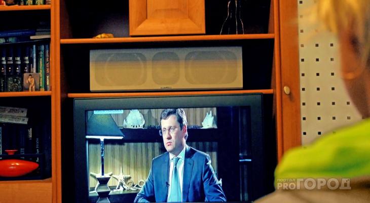 Телеканалы 4К могут смотреть ярославцы