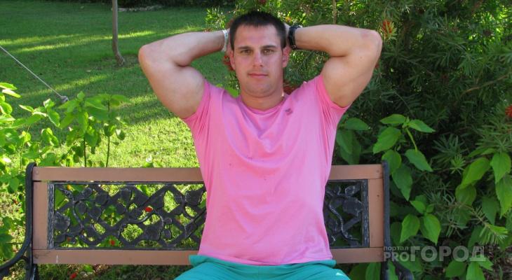 Делай это, если хочешь идеальное тело: секреты ярославского фитнес-инструктора