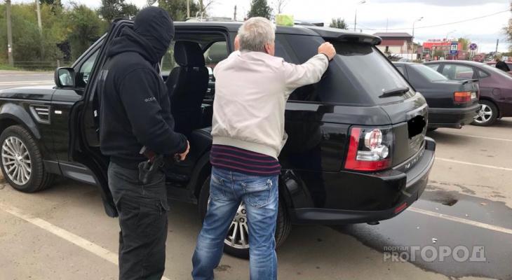 """Выносили """"оборонку"""" частями для иностранных клиентов: шок-подробности дела из Ярославской области"""