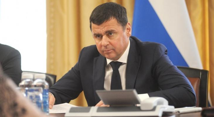 Дмитрий Миронов обсудил перспективы сотрудничества с послом Армении