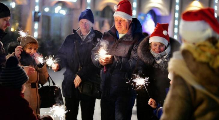 Будет непогода: синоптики огорчили прогнозом погоды на Новый год ярославцев