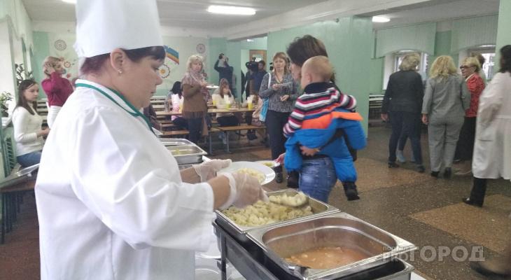 Школьников накормят насильно за счет родителей: что придумали в Госдуме