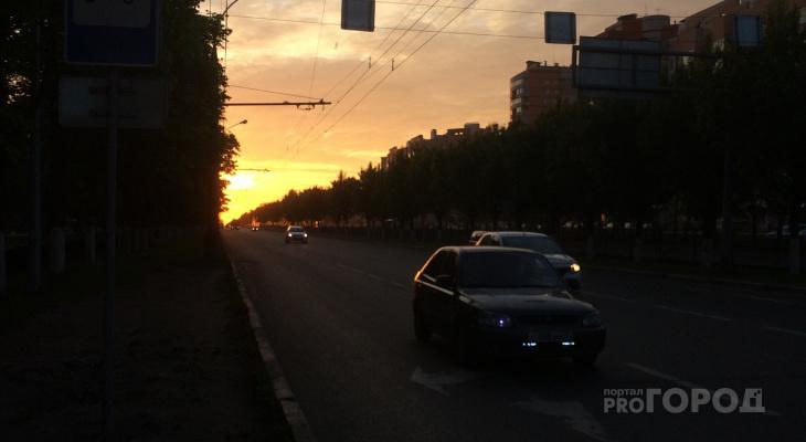 Пьяных лихачей поймали в Брагино: что грозит водителям, рассказали в МВД