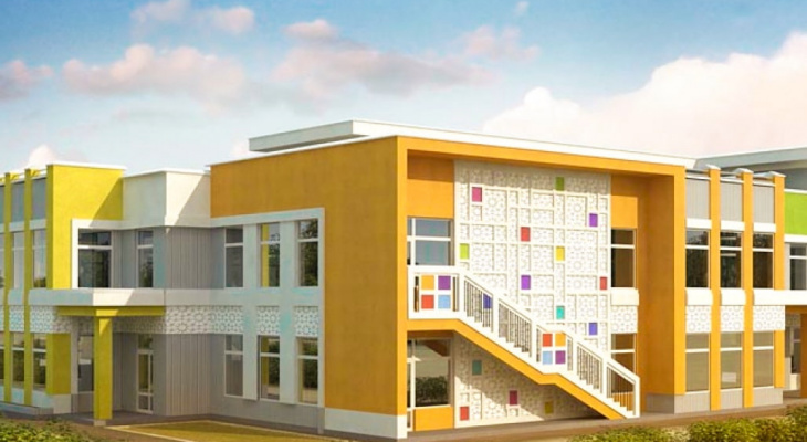 Новый детский сад появится в Ярославле