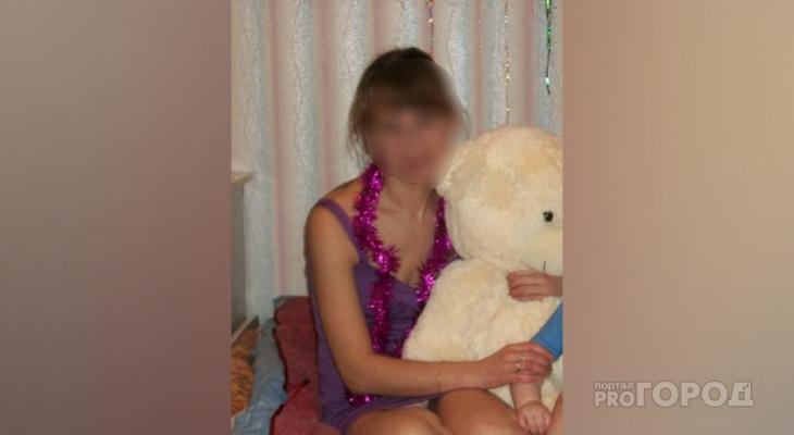 Разорвали одежду: взят подозреваемый в убийстве многодетной матери из Рыбинска