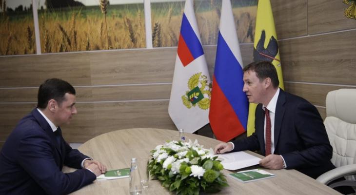Дмитрий Миронов: «Всероссийский форум «ПроеКТОриЯ пройдет в Ярославле уже в ноябре»
