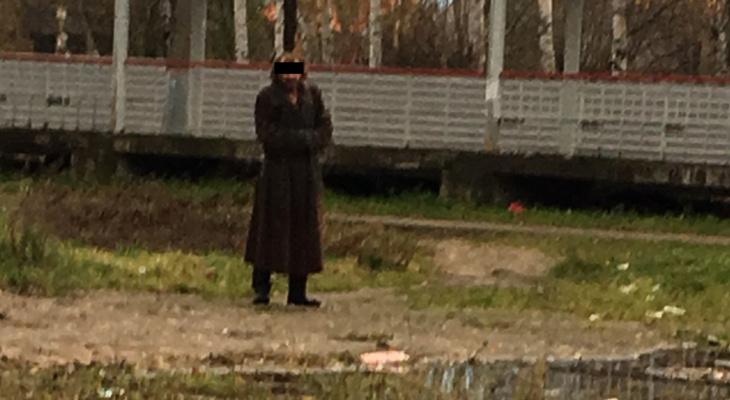 """""""С осколком стекла бежал за дочкой"""": ярославцы боятся за своих детей"""