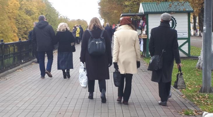 """""""Зажрались, товарищи"""": почему ярославцы массово отказываются платить налоги"""