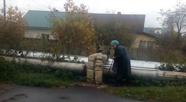 """Они не заслужили"": этих ярославцев отправят на пенсию раньше"