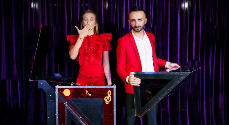 Фокусник из Ярославля покоряет мир новой шоу-программой