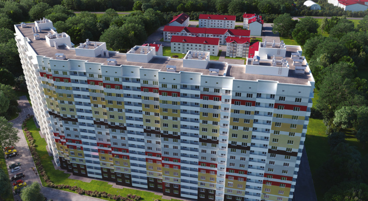 Квартира в Ярославле VS в Москве: сколько придется копить