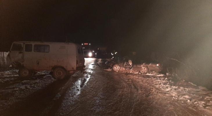Жертва заснеженной трассы: подробности смертельной аварии под Ярославлем