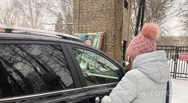 Этот штраф увеличат в семь раз: в Госдуме рассмотрят новые правила для водителей