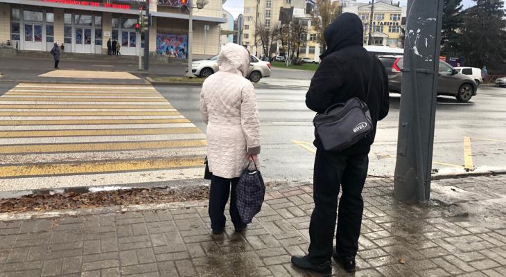 """""""За переработку платить не будут"""": голодать ради четырехдневки готовы россияне"""