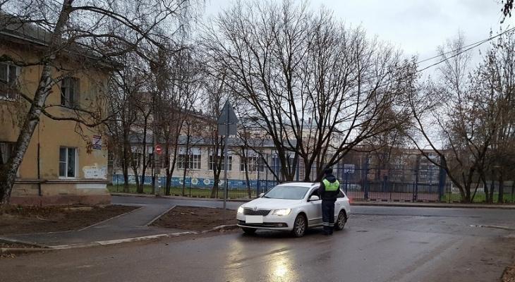 """""""Миллион глупых вопросов"""": ярославские дпсники рассказали, какие водители их бесят"""