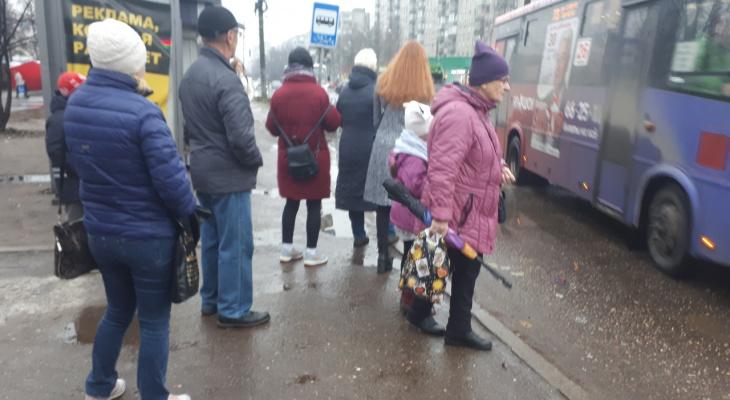 """""""Затопит, как Нижний"""": на Ярославль надвигается резкое потепление"""