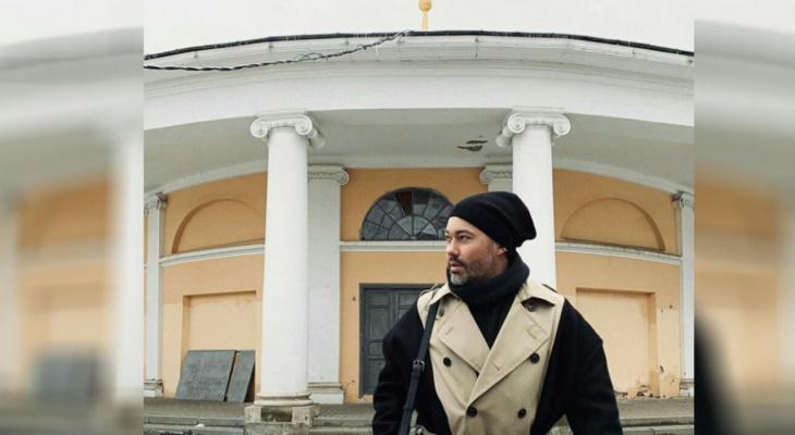 ЗаМКАДный вкус: стилист Александр Рогов устроил модное шоу в Ярославле